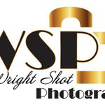 Wright Shot Photography profile image.