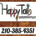 Happy Tails Entertainment profile image.
