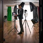 Ryan Cowan - Photographer profile image.