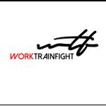 Work Train Fight profile image.
