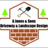 A Jones & Son Driveways & Landscape Design profile image