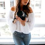 Mandi A. Photography profile image.