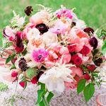 Natural Beauties Floral profile image.