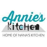 Annie's Kitchen profile image.