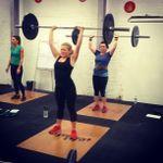 Paleo Fitness profile image.