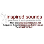 Inspired Sounds profile image.