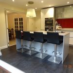 Bathrooms 24-7 Kitchens profile image.