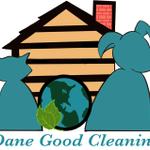 Dane Good Cleaning LLC profile image.