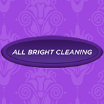 All Bright Cleaning profile image.
