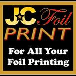 J C FOILPRINT profile image.