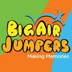 Big Air Jumpers profile image.