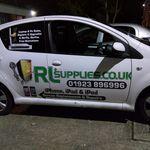RL Supplies Ltd profile image.