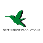Green Birdie Video Productions profile image.