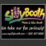 SillyBooth profile image.