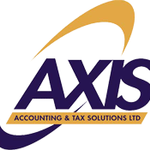 Axis Accounting & Tax Solutions Ltd profile image.