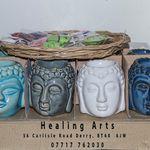 Healing Arts profile image.