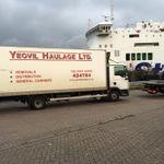 Yeovil Haulage Limited profile image.
