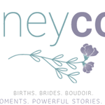 Brittney Corey: Pure Simple Photography profile image.