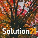 Solution21 profile image.