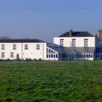 Wroxeter Hotel profile image.