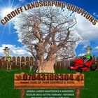 Cardiff landscaping solutions