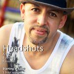 Latoya Thorn Photography profile image.