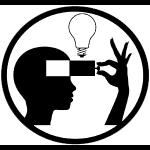 Steve Dury Magician profile image.