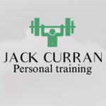 Jack Curran Personal Training profile image.