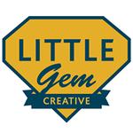 Little Gem Creative profile image.