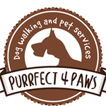 Purrfect 4 Paws profile image.