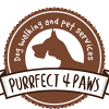 Purrfect 4 Paws profile image