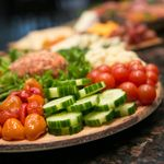 Tri-Star Catering profile image.
