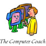 Bruce W Conley - The Computer Coach profile image.