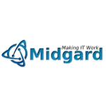 Midgard IT Ltd profile image.