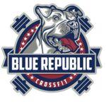 Blue Republic Crossfit profile image.