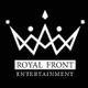 Royal Front Entertainment logo
