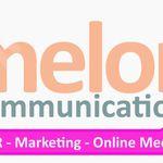 Melon Communications profile image.