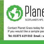 Planet Grass profile image.