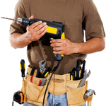 All Round Handyman Services profile image.