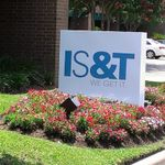 IS&T Consulting profile image.