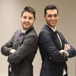 Brokersnet: Daniel & Kaivan profile image.