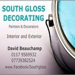 SOUTH GLOSS DECORATING profile image.