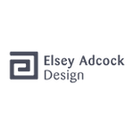 Elsey Adcock Design profile image.