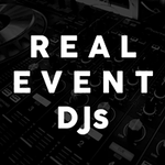 Real Event DJs profile image.