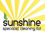 Sunshine Specialist Cleaning Ltd profile image.