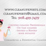 Cleanup Xperts profile image.