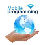 Mobile Programming profile image.
