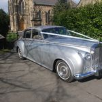 FEARONS WEDDING CARS OF NEWCASTLE profile image.
