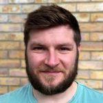 Jamie Deakin Design  profile image.