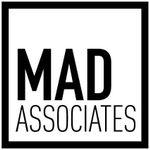 Mad Associates profile image.